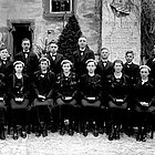 Konfirmation 1938 in Obbornhofen